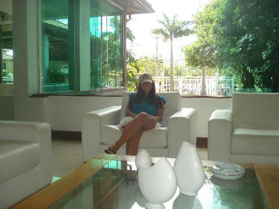 Atlantico Buzios Hotel: 10