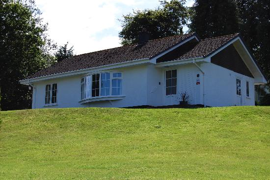 Plas Talgarth Holiday Resort: Bungalow no. 1