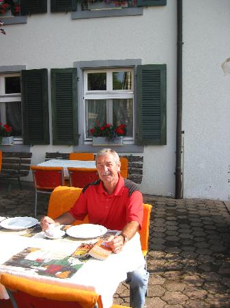 Landgasthof Farnsburg: A country inn at its best!
