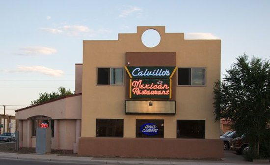 Calvillo's Mexican Restaurant