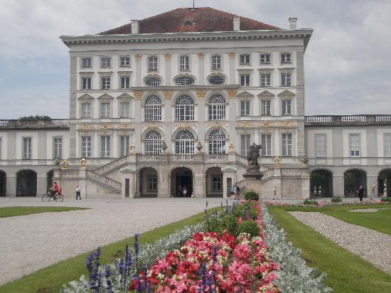 Múnich, Alemania: Nymphenburg