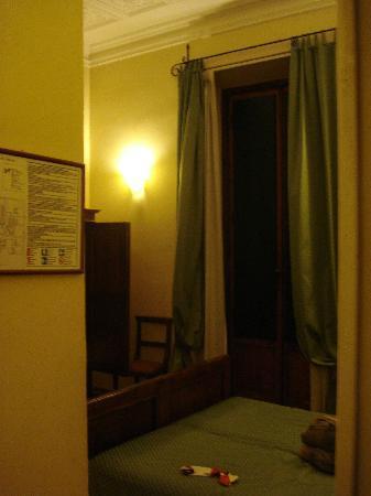 Hotel Giglio: Room