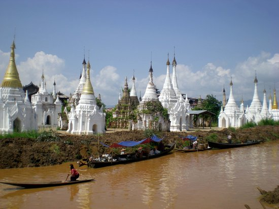 Top 10 Things to do in Shan State, Myanmar
