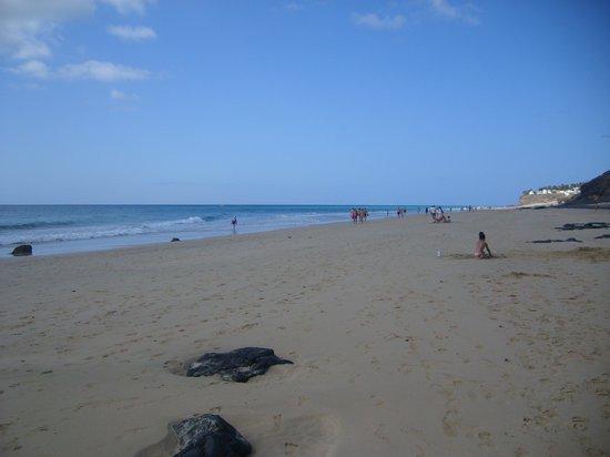 TUI MAGIC LIFE Fuerteventura: spiaggia hotel