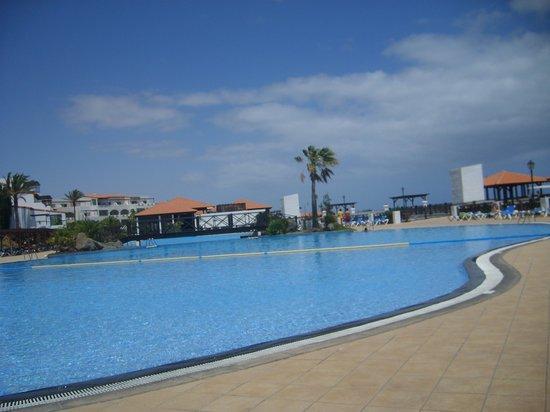 TUI MAGIC LIFE Fuerteventura: piscina principale