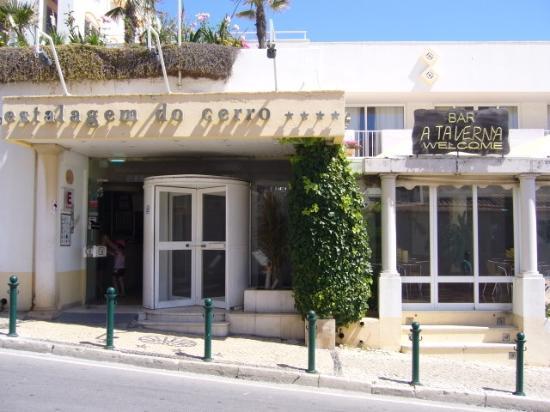 艾斯塔拉傑姆塞羅酒店