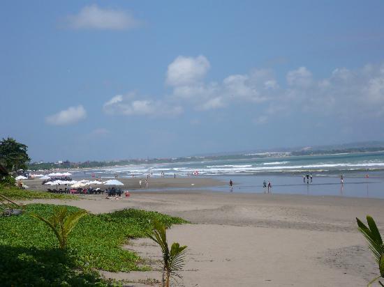 The Oberoi Bali: Beach