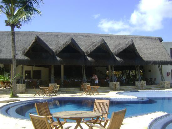 Hotel Sun Bay: piscina