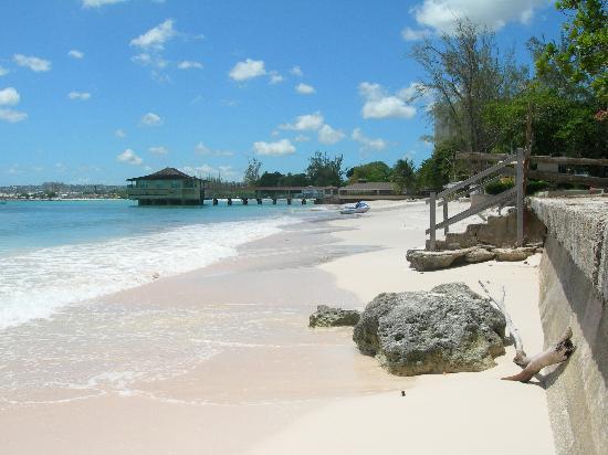 Carlisle Bay, Barbados, WI
