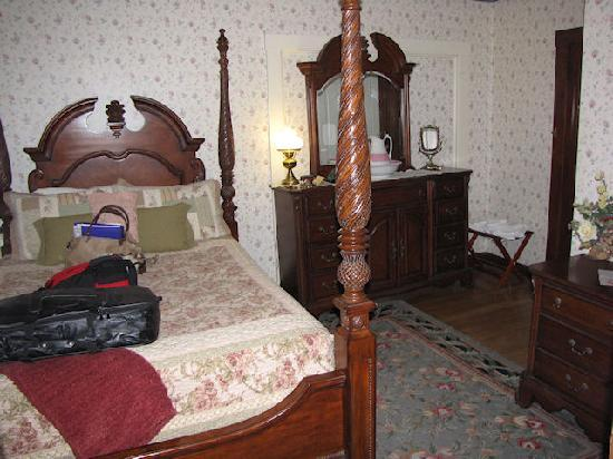 Gettystown Inn Bed & Breakfast 사진