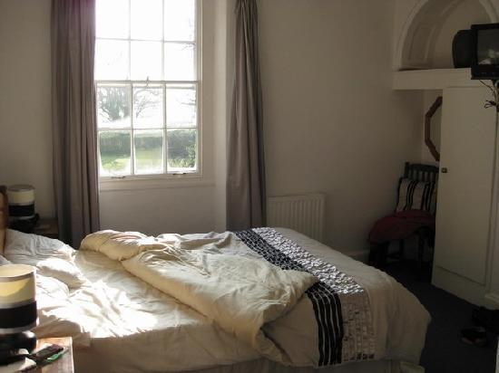 The Greenwood : Our bedroom