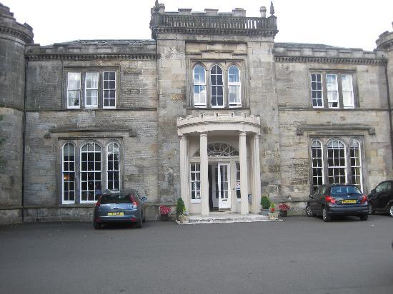 Milton of Campsie, UK: The Kincaid