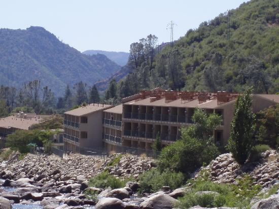 also merced river from our balcony picture of yosemite. Black Bedroom Furniture Sets. Home Design Ideas