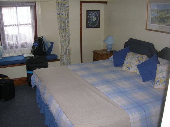 Rose Cottage: twin or double room