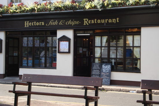 Hectors Fish & Chip Restaurant