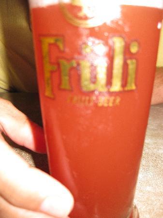 The Curve: Fruli