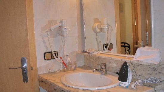 Maritim: lavabo