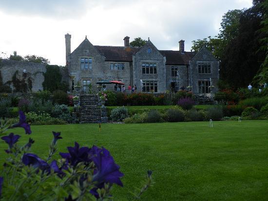 Chaffeymoor Grange: General View