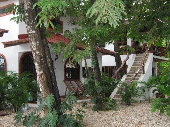 Villas Boheme Chic: Villa Boheme