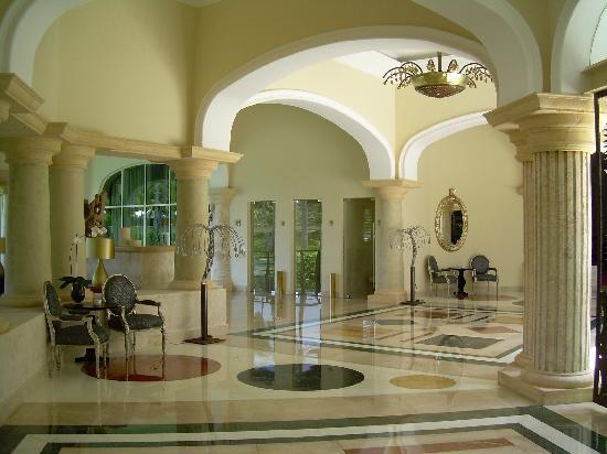 Iberostar Grand Hotel Bavaro: LOBBY