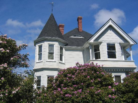 South Turner Bed and Breakfast