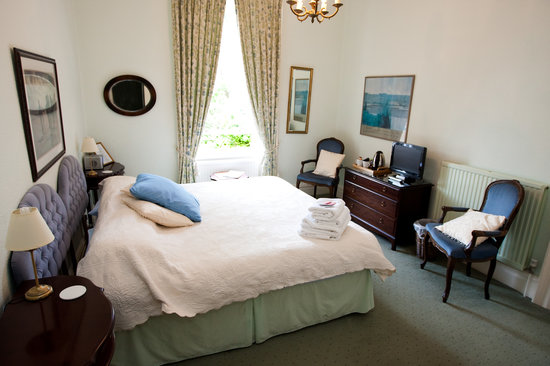 Brocks Guest House: ...sleep here