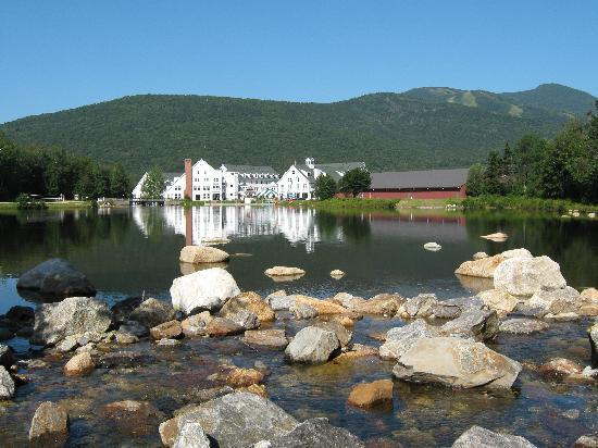 Snowy Owl Inn: Waterville Valley