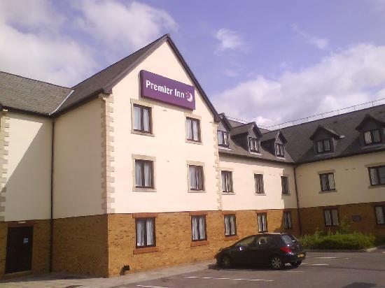 Premier Inn Gloucester (Barnwood) Hotel: Premier Inn Barnwood