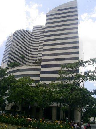 Caracas, Venezuela: altamira