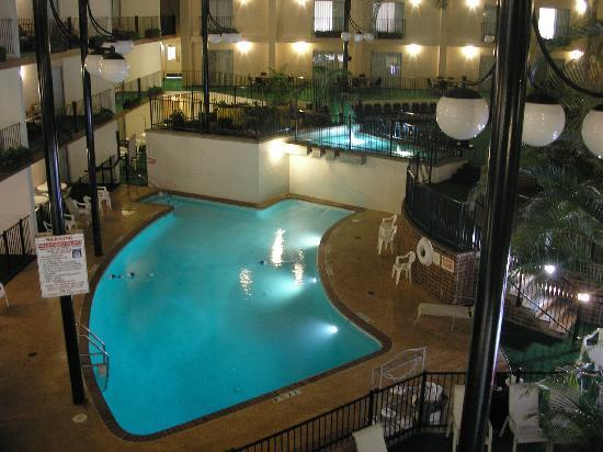 迪莫伊會議中心假日飯店照片