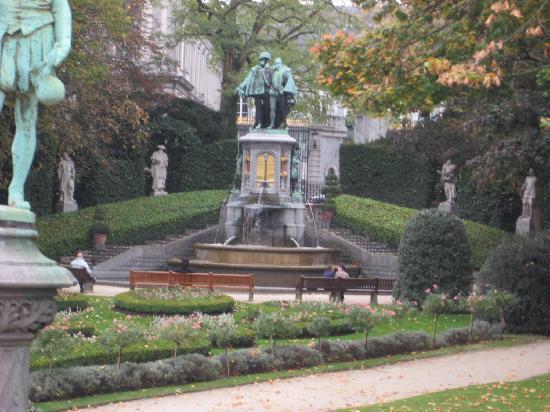 België: Architecture