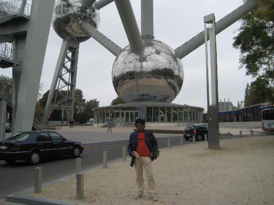 Belgia: Atomix