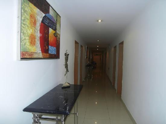 Hotel Ritz Roma : huambo angola