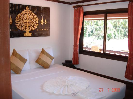 Lamai Beach Residence: appartement double sup.