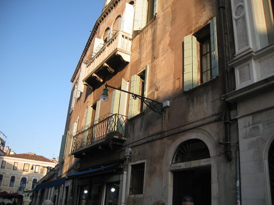 Corte Dei Greci Hotel Venice Tripadvisor