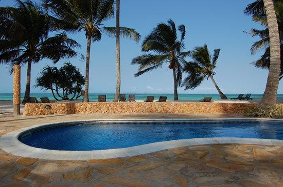 Sultan Sands Island Resort : Small pool