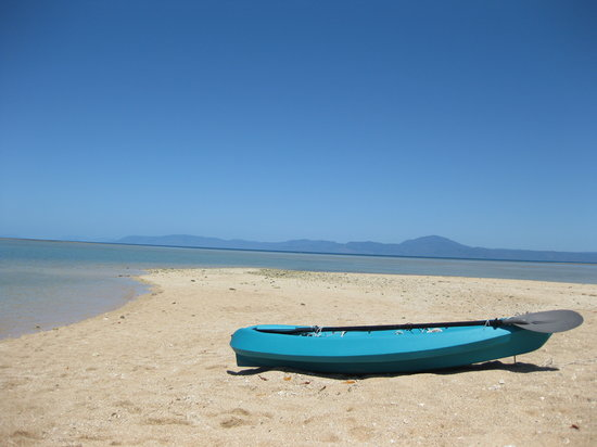 Freestyle Resort Port Douglas: Freestyle confirmed all of our booked tours.  The reef, Daintree and Kuranda.  Amazing!