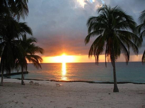 Cuba: Like a paradise