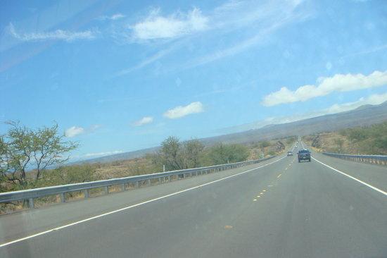 Mamalahoa Highway