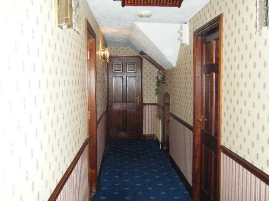 Villa de Porres: 1st floor