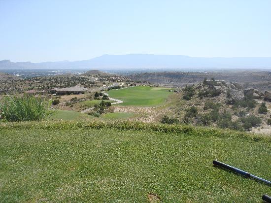 Redlands Mesa Golf Club: Beautiful views