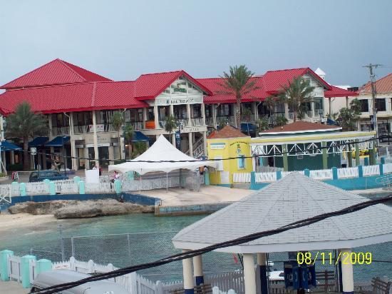 Grand Cayman Island Car Rental Companies