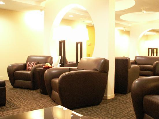 Candlewood Suites DFW South: Hall