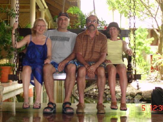 Meliá Caribe Tropical: et ca bien ces nous autres