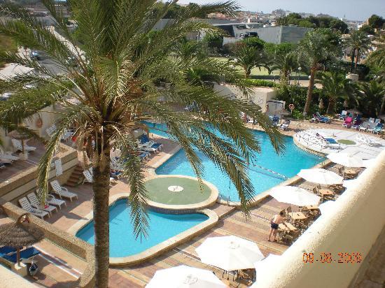 Hotel Orient Mallorca Arenal