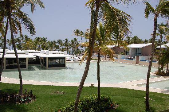 Catalonia Royal Bavaro: Vistas Hotel
