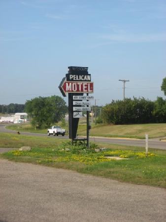 Pelican Motel: Motel
