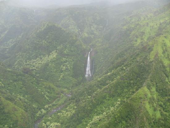 Lush Landscape Of Kauai Picture Of Jack Harter