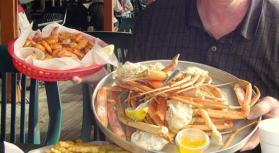 10 Best Seafood Restaurants In Daytona Beach Tripadvisor