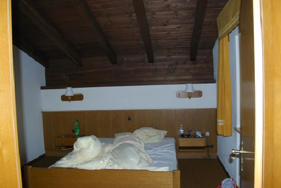 Grassau, Đức: room 203